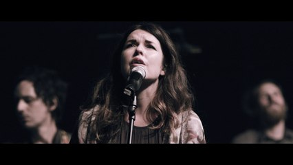 Sarah McMillan - King Of My Heart