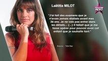 Laetitia Milot atteinte d'endométriose : elle a six mois pour tomber enceinte (Vidéo)
