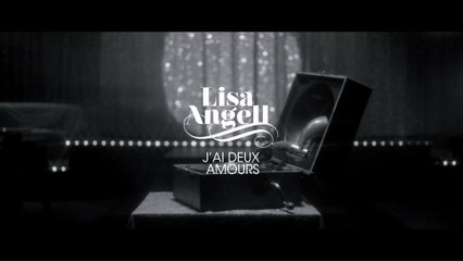 Lisa Angell - J'Ai Deux Amours