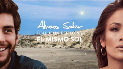 Alvaro Soler - El Mismo Sol (Under The Same Sun)