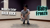 9 Backrock Entries_ Baby Freeze (A Move That Almost No Bboy Uses!)