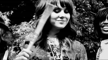 Kate Nash - Skeleton Song - Acoustic performance Hamstead Heath