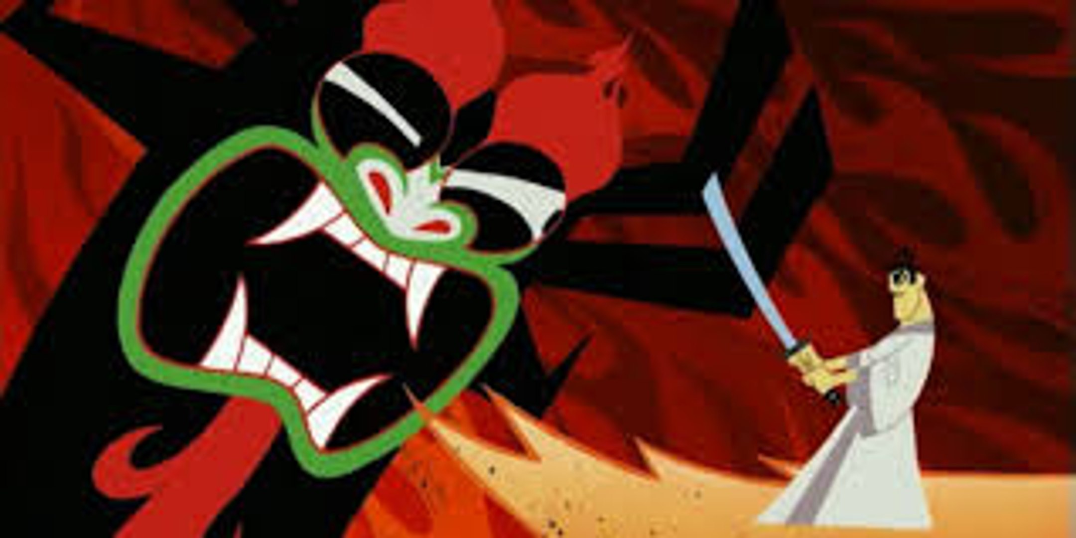 Watch Samurai Jack Season 5 Episode 3 : XCIV Guarda Film Online Gratis – Italiano HD,