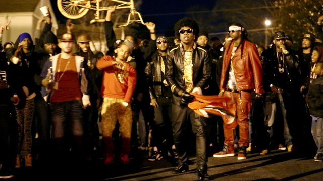 Trinidad James - All Gold Everything