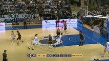 Replay Playoffs LFB - Quart de finale retour : Basket Landes - Bourges