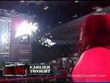 WWF-Kane Goes Crazy!
