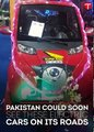 Pakistan could soon see these electric cars on its roads by SuperPower