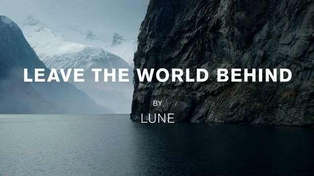 Lune - Leave The World Behind