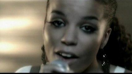 Ms. Dynamite - Fall In Love Again