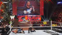 CM Punk Dropping Bombs on the WWE Universe