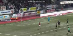 Goal HD - Nancy 3-0 Rennes - 08.04.2017