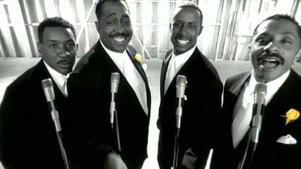 The Temptations - Time After Time