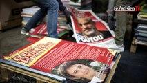 Présidentielle : 11 candidats, plus d'un million d'affiches