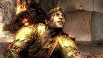 God of War 3 Remastered Hermes Boss Fight PS4 (1080p 60fps) - Vidéo