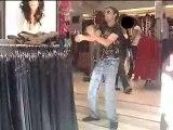 PARODIE  Peut-on danser la dance electro partout ?