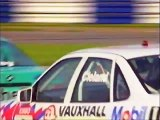 BTCC Silverstone 1992 Amazing battle for the championship