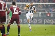 Buts Juventus - Chievo résumé 2-0