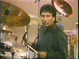 Alex Acuna - south american, caribbean, african, and american jazz for drums and percussion part 2/2