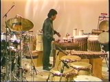 Alex Acuna - south american, caribbean, african, and american jazz for drums and percussion part 1/2