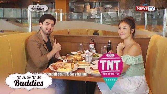 Taste Buddies: Tikiman time with Andre Paras