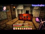 "BANDIT NGESELIN! XD | Minecraft ""The Barrow"" - part 2"