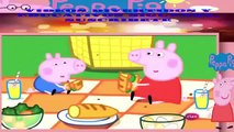 Peppa pig Castellano Temporada 3x06 De acampada en vacaciones