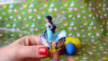 Peppa Pig En Español Disney Fairies Frozen Kinder Huevos Sorpresa Tom Y Jerry Mickey el Ra