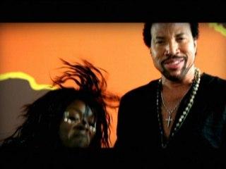 Lionel Richie - All Around The World