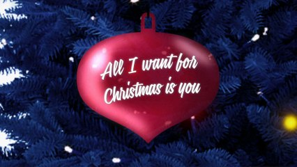 Garou - All I Want For Christmas Is You