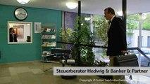 Steuerberatung Gelsenkirchen - Steuerberater Hedwig & Banker & Partner
