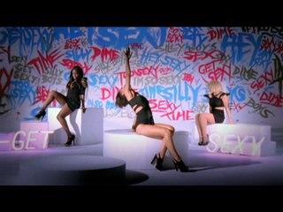 Sugababes - Get Sexy