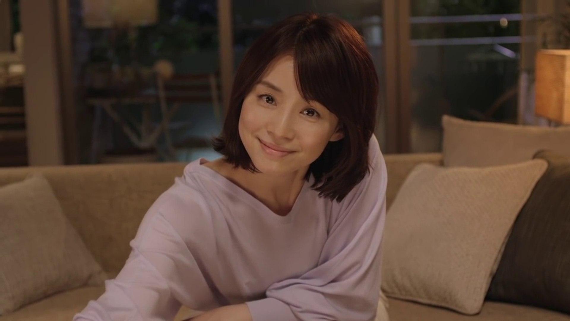石田ゆり子 Cm キリンチューハイ ビターズ あなたの顔 篇 25秒