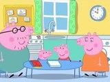 Peppa Pig - Zoe Zebra La Fille du Facteur (HD) // Dessins-animés complets pour enfants en Français