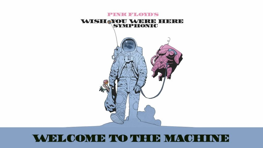 The London Orion Orchestra - Welcome To The Machine