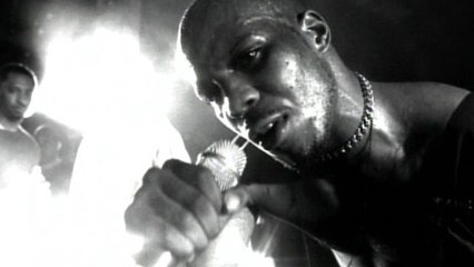 DMX - Get At Me Dog - Survival Of The Illest