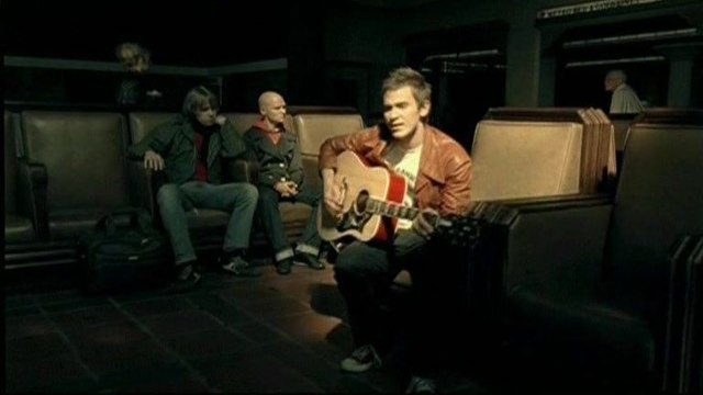 Lifehouse - You And Me