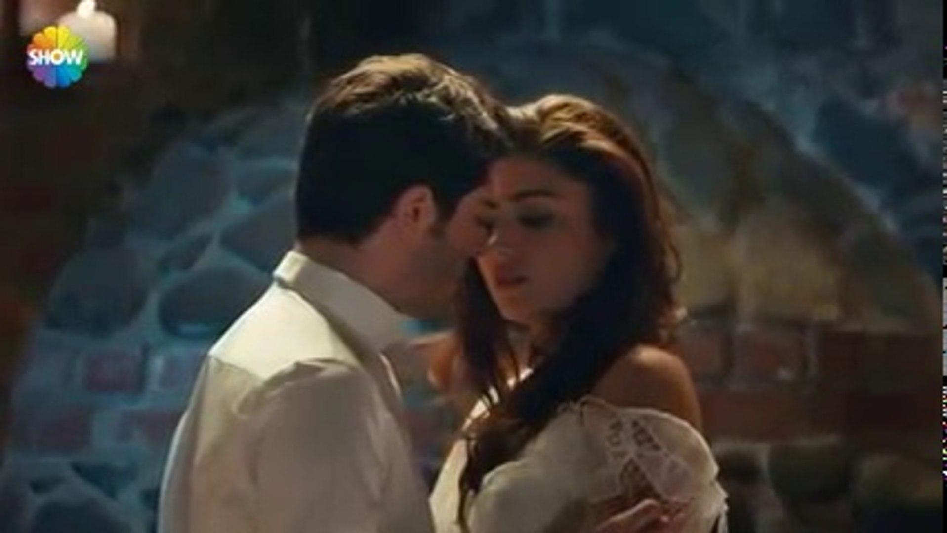 Murat & Hayat Episode 27 ( Part 11 ) English Subtitles - Ask Laftan Anlamaz