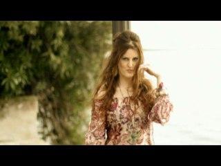 Irene Fornaciari - Messin' With My Head