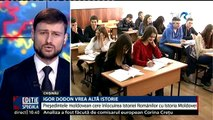 Ministerul Educaţiei din Republica Moldova Elevii vor studia în continuare Istoria Românilor şi Istoria Universală