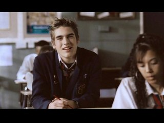 Busted - What I Go To School For