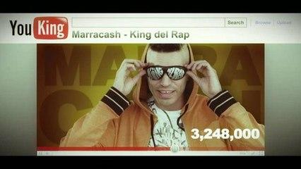 Marracash - King Del Rap