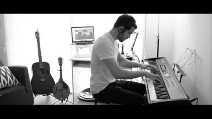 Music Lab Collective - Writing's On The Wall