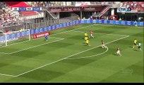 Alireza Jahanbakhsh Goal HD - AZ Alkmaar 1-0 Roda - 09 04 2017