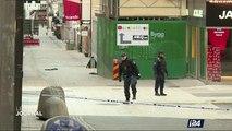 Attentat à Stockholm : le suspect est un demandeur d'asile débouté