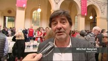 Rencontre avec Michel Neyret au festival Quais du Polar