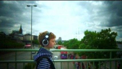 Disco Ensemble - Headphones