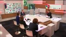 Nicolas Dupont-Aignan, invité de Questions Politiques