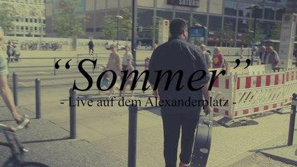 Georg auf Lieder - Sommer