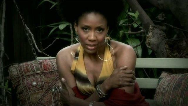 Nailah Porter - Sacred