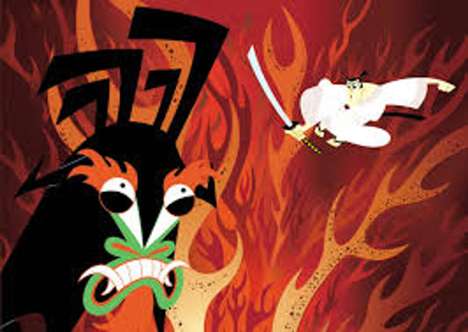 Watch Samurai Jack Season 5 Episode 5 : XCVI Guarda Film Online Gratis – Italiano HD,